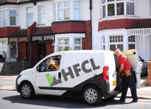 HFCL car